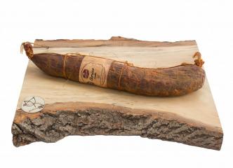 Údené mangaličie chorizo 1 kg