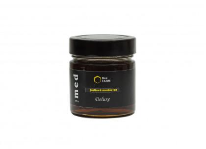 Med jedľová medovica DeLuxe balenie 270ml