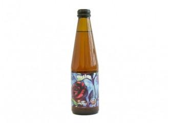 Limonáda Mellos - ruza - ibistek 0,33l