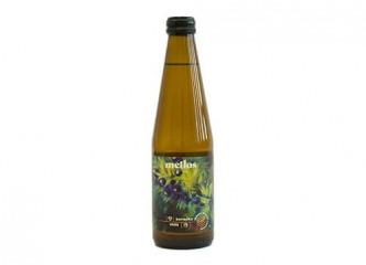 Limonáda Mellos - borievka - chilli 0,33l