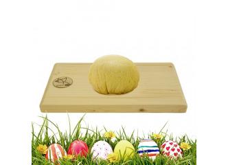 Veľkonočná hrudka - žltá (vaječná) 500 g