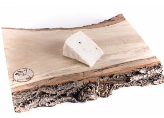 Kozí zrejúci syr Bardolino Pepper 150g