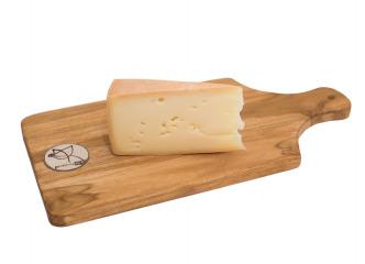 Kravský syr - 3 mesačný , Farmville 200g