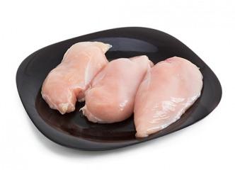 Kuracie prsia farmárske 1 kg - Topoľnica