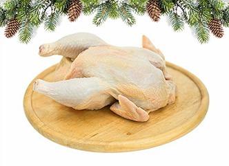 Kukuričné kurča - Prémium 2 kg - Topoľnica