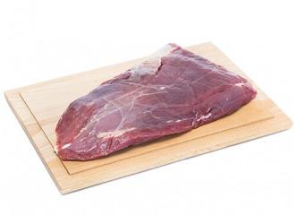 BIO hovädzí Flank steak 500g