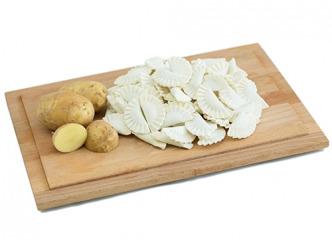 Bezlepkové pirohy zemiakové 500 g