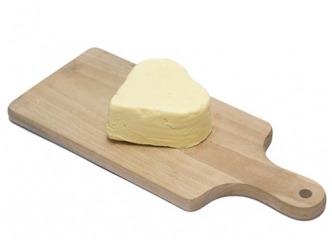 Domáce maslo 250 g