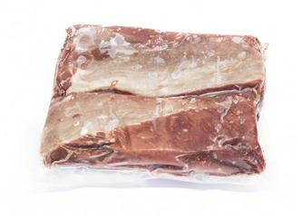 Srnčia krkovica bez kosti 600 g