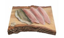 Pstruh dúhový filet s kožou chladený cca 500g