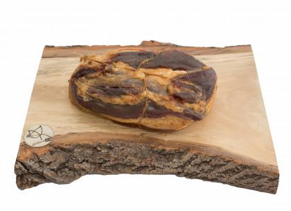 Údené mangaličie stehno 4kg