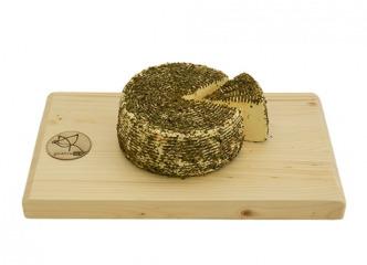 Kozí syr bylinkový 600g