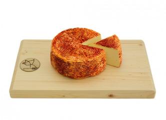 Kozí syr s chilli 600g