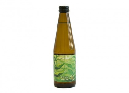 Limonáda Mellos - tymian - mäta 0,33l