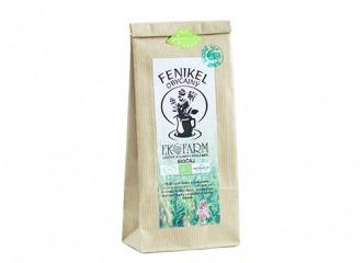 Čaj fenikel obyčajný 50 g