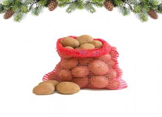 Bio zemiaky 5kg