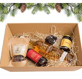 Vianočné balíčky