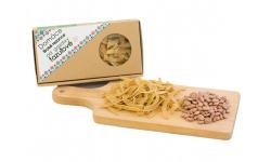 Široké fazuľové rezance od Gazdov 250g