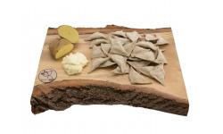 Bezlepkové tatarčené bryndzové pirohy od Gazdov 500 g