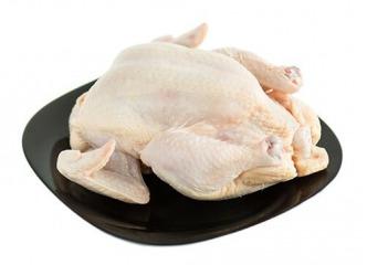 Farmárske kurča s drobkami 2 kg - Topoľnica