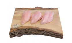 Kuracie prsia farmárske cca 1kg - Topoľnica