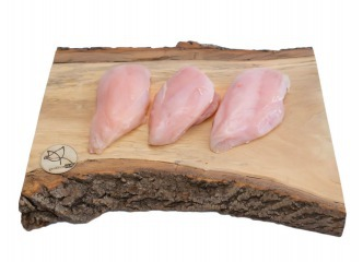 Kuracie prsia farmárske 1kg - Topoľnica