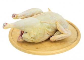Gazdovská sliepka s drobkami 3 kg - Topoľnica