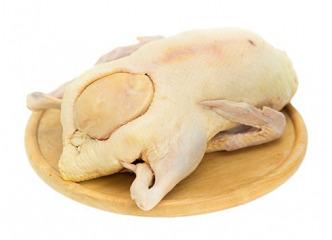 Vykŕmená hus s drobkami a pečienkou 5kg - Topoľnica