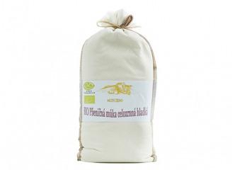 Pšeničná celozrná múka 1 kg