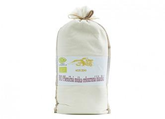 Bio pšeničná celozrná múka 1 kg