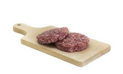 BIO hovädzie mleté mäso na hamburger 500g