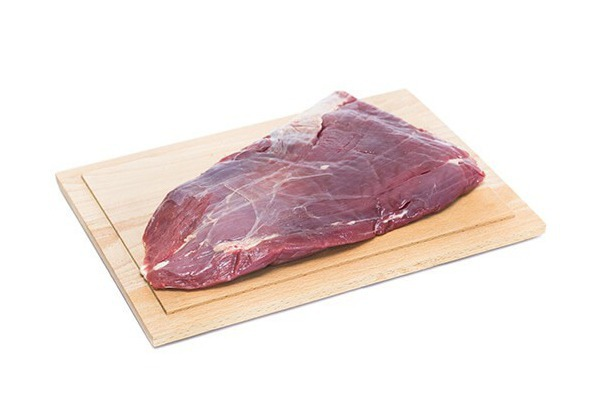 BIO hovädzí Flank steak cca 500g