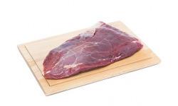BIO teľací Flank steak 300g