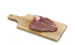BIO teľací T - bone steak 300g