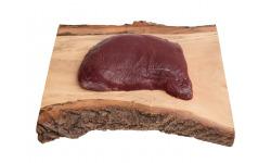 Pštrosie mäso na steak 1kg
