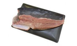 Klárka - Sumček africký (filet s kožou) cca 1kg
