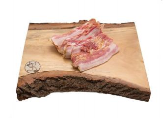 Anglická slanina 250g