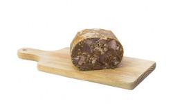 Tlačenka mäsová svetlá-bravčová 250g