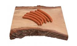 Tradičné pikantné párky 1kg