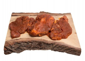 Marinovaná krkovička Grill pack 1kg