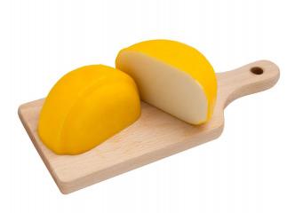 BIO Ovčí syr Pampúšik 280g