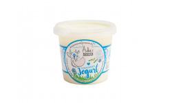 Farmarsky biely jogurt 190g