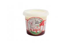 Farmársky brusnicový jogurt 190g