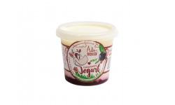 Farmársky višňový jogurt 190g