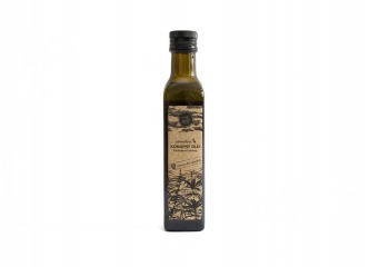 ZĽAVA Konopný olej Cannature 250ml