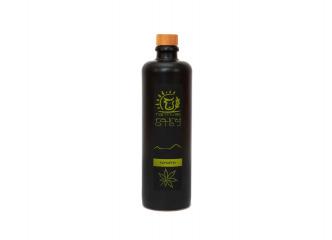 ZĽAVA Konopný olej extra panenský 0,5l