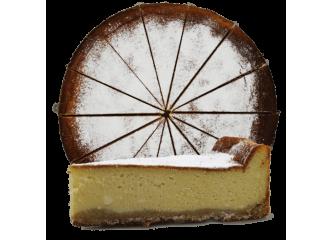 Cheesecake klasik