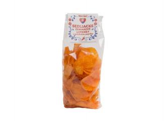 ZĽAVA Sedliacke zemiakové lupienky paprikové 100g