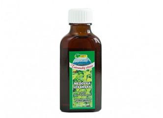 Medovka lekárska 50 ml