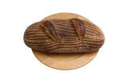Kváskový pšenično-ražný chlieb 900 g
